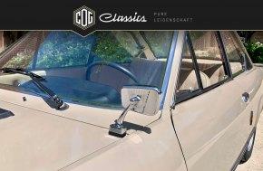 Fiat 124 CC Sport Coupé 12