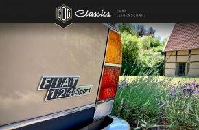 Fiat 124 CC Sport Coupé 35