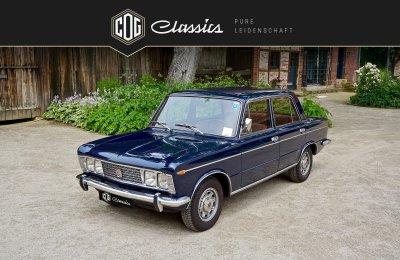 Fiat 125 Special 0