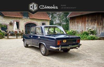 Fiat 125 Special 2