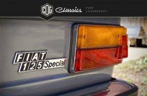 Fiat 125 Special Sportlimousine 19