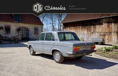 Fiat 125 Special Sportlimousine 2