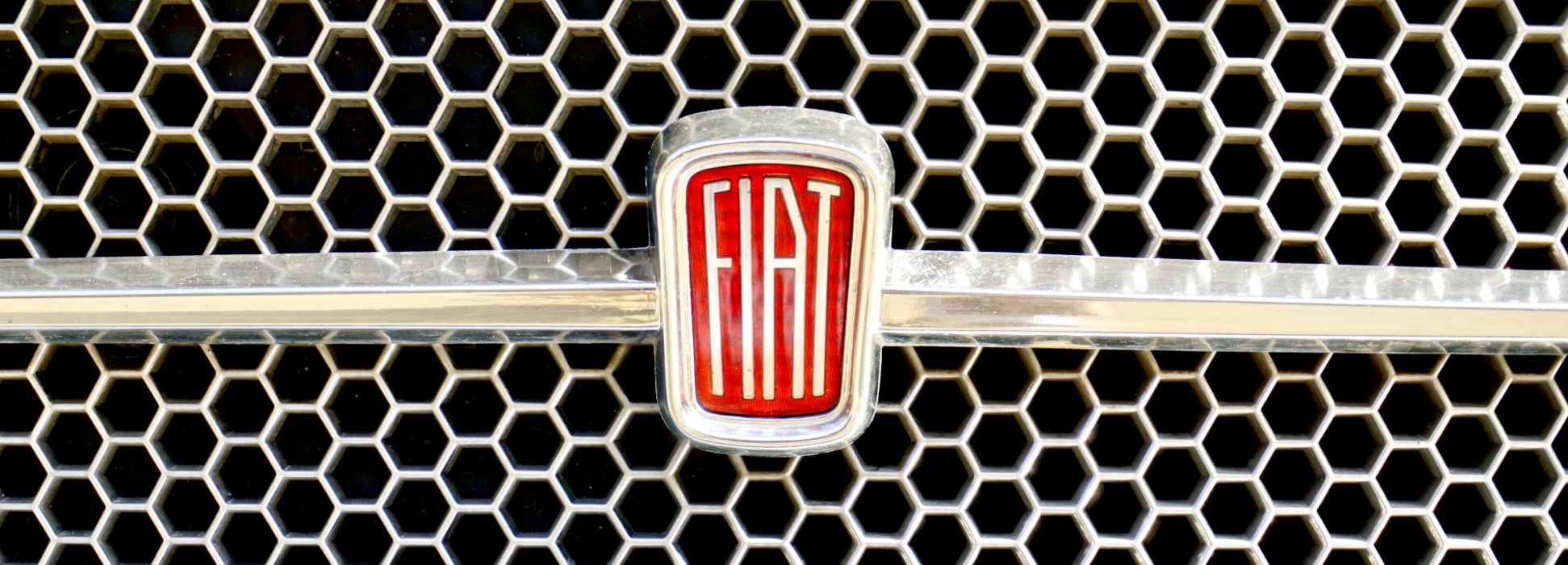 Fiat 128 Berlina A 30