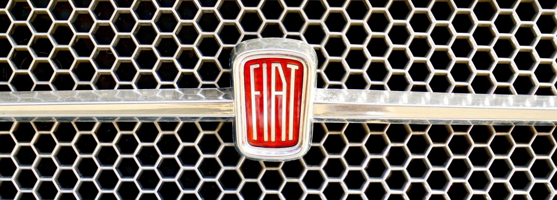 Fiat 128 Berlina A 1