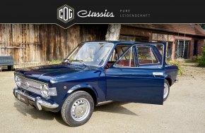 Fiat 128 Berlina A 22