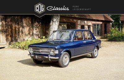 Fiat 128 Berlina A 0