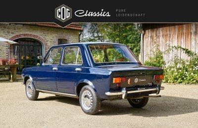 Fiat 128 Berlina A 2