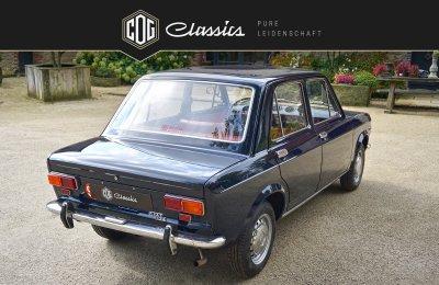 Fiat 128 Berlina A 3