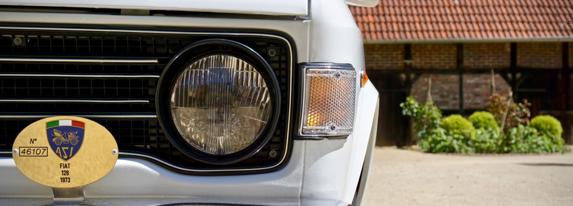 Fiat 128 Berlina 25