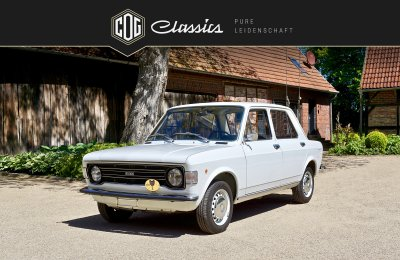 Fiat 128 Berlina 0
