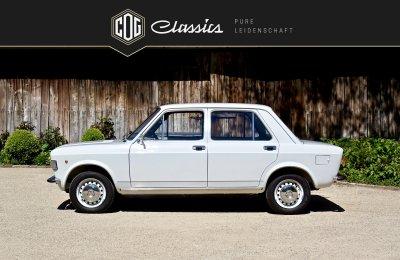Fiat 128 Berlina 1