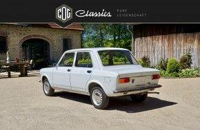 Fiat 128 Berlina 5
