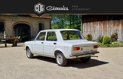 Fiat 128 Berlina 2