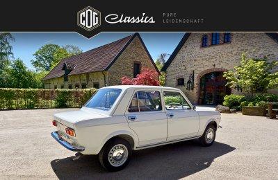 Fiat 128 Berlina 3