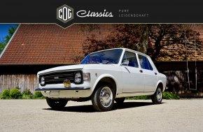 Fiat 128 Berlina 8