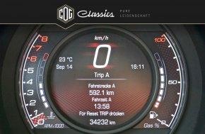 Fiat 500 Abarth 695 Biposto 16