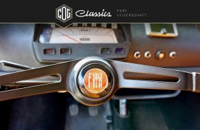 Fiat 500L (Luxus) 16
