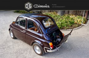 Fiat 500L (Luxus) 25