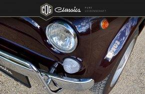 Fiat 500L (Luxus) 30