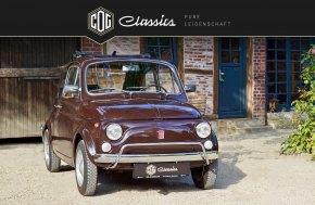 Fiat 500L (Luxus) 40