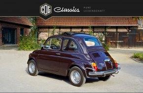 Fiat 500L (Luxus) 42