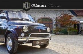 Fiat 500L (Luxus) 3