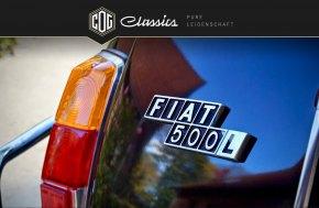 Fiat 500L (Luxus) 4