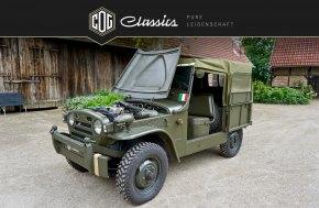 Fiat AR59 Campagnola Militär 20