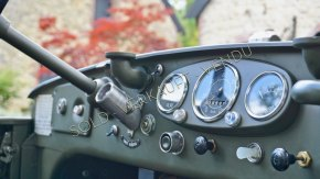 Fiat AR59 Campagnola Militär 52