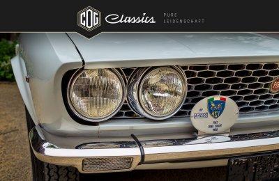 Fiat Dino 2000 Coupé 0