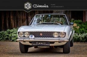 Fiat Dino 2000 Coupé 13