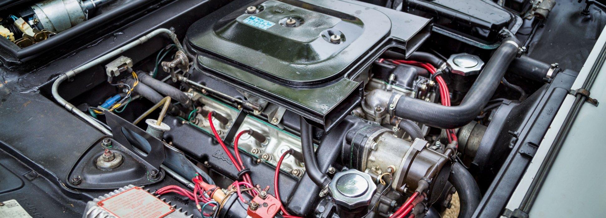 Fiat Dino 2000 Coupé 1