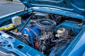 Ford Taunus XL 1300 17