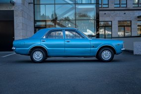 Ford Taunus XL 1300 23