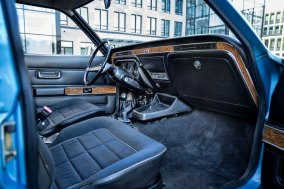 Ford Taunus XL 1300 24
