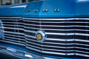 Ford Taunus XL 1300 36