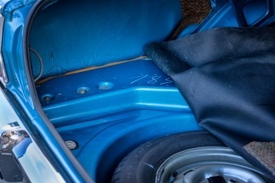 Ford Taunus XL 1300 2