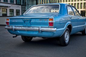 Ford Taunus XL 1300 11