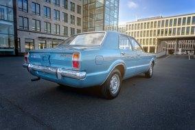 Ford Taunus XL 1300 7