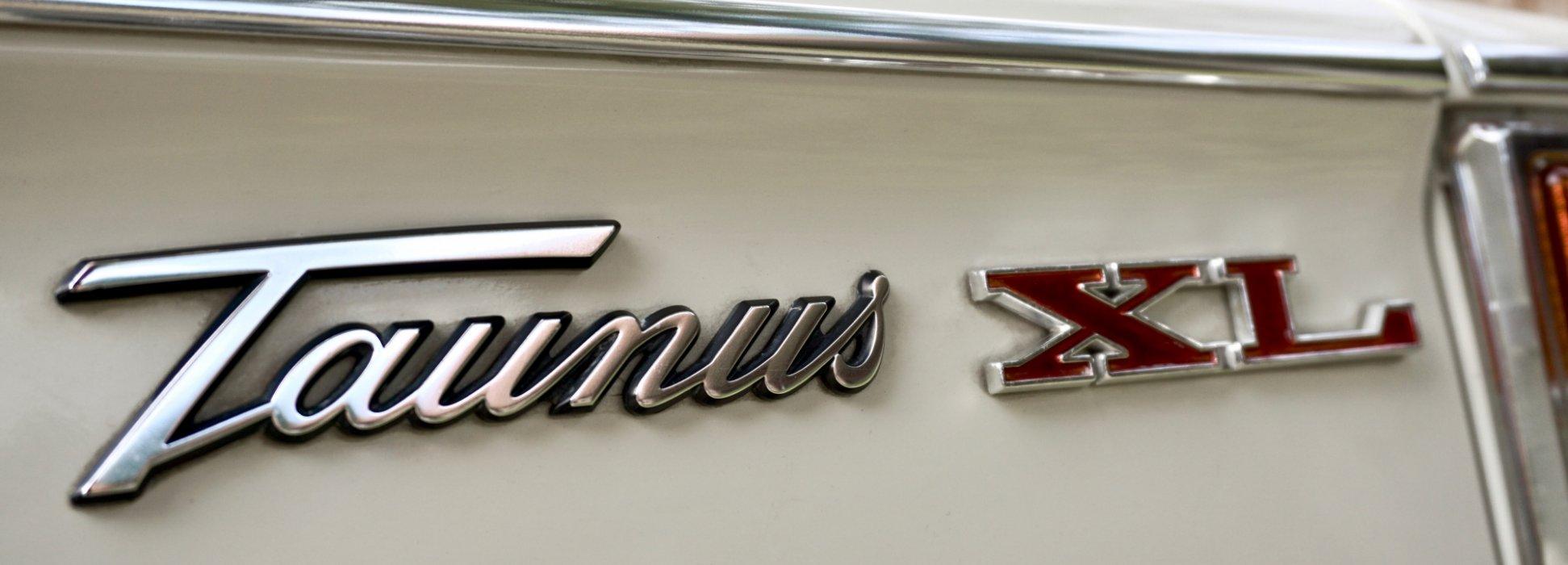 Ford Taunus 1300 XL 1