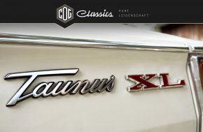Ford Taunus 1300 XL 35