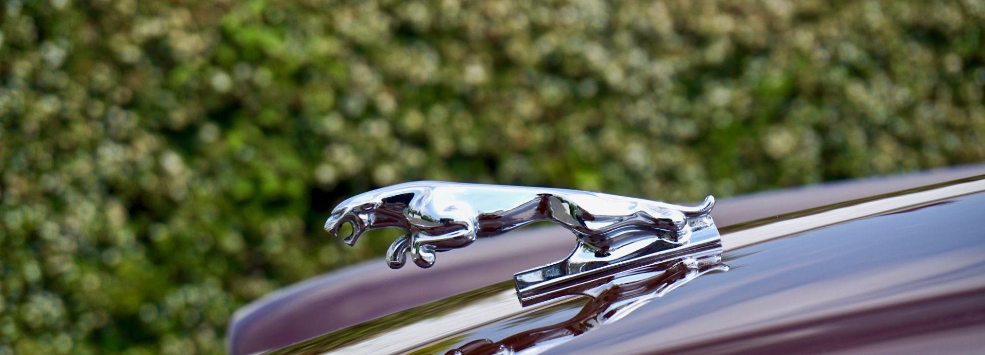 Jaguar XJ Sovereign H.E. 2
