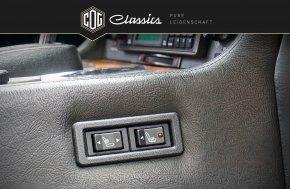 Jaguar XJS V12 Convertible 12