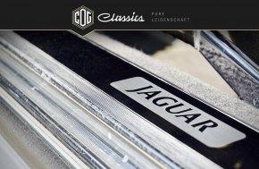 Jaguar XJS V12 Convertible 16