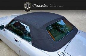 Jaguar XJS V12 Convertible 20