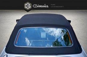 Jaguar XJS V12 Convertible 21