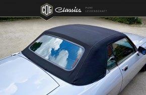 Jaguar XJS V12 Convertible 22