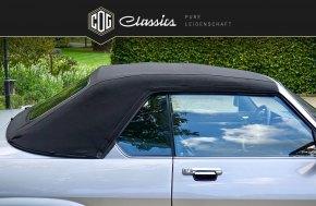 Jaguar XJS V12 Convertible 23