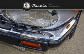 Jaguar XJS V12 Convertible 25