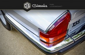 Jaguar XJS V12 Convertible 26
